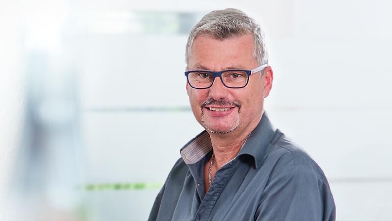 Jürgen Klahm